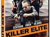 [DVD] Killer Elite