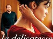 Critique Ciné Délicatesse, romance gare...
