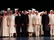 Roméo Juliette Bastille, Ballet Sacha Waltz