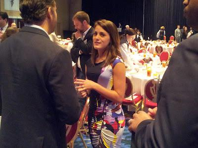 Hannah Giles : l'Américaine de 20 ans qui a fait trembler Obama