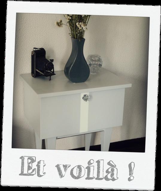 Comment retaper un meuble pour les nuls paperblog for Retaper un meuble