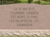 Tourisme Tunisien Mort!!
