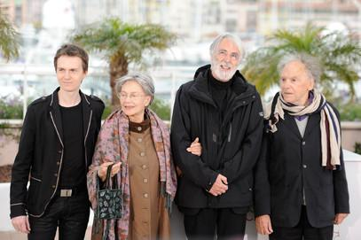 michael haneke violence media essay On the one hand coproduite par bbc two read tv and movie reviews and more michael haneke essay violence media offers news.