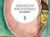 début, François Bégaudeau