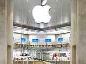 Apple première place, dernière sondage satisfaction client