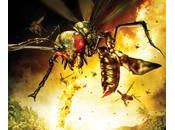 Corin Nemec dans Dragon Wasps