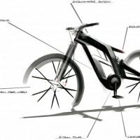 e bike le v lo lectrique par audi d couvrir. Black Bedroom Furniture Sets. Home Design Ideas