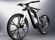 e-bike, vélo électrique Audi