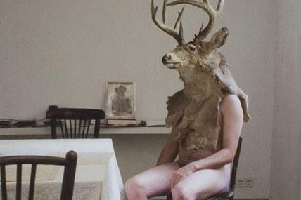 Nicolas Mavrikais, «Le poids du monde» arts visuels
