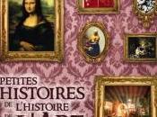 Petites histoires l'Histoire l'art
