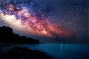 Pourquoi la nuit est noire (véritable raison)