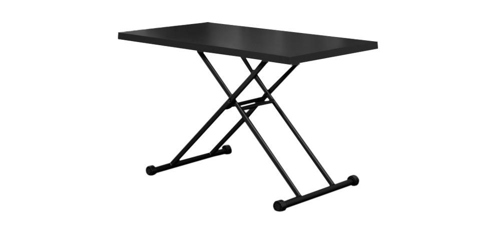 Vente priv e num ro 27 la table relevable en bois weng - Vente privee table basse ...