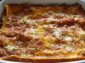 Lasagnes poivrons grillés finement épicés