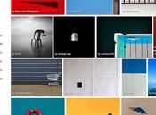 nouveau chez Flickr, justifiée, l'uploadr, flickr