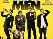 Critique Ciné Best Men, comédie classique mais sympathique