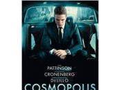 [Critique] Cosmopolis