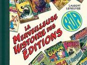 merveilleuse histoire éditions