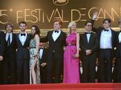 [News Cannes 2012] Festival Kristen furax, Cronenberg passe jamais seconde, Carax fait forte impression McConaughey combo…