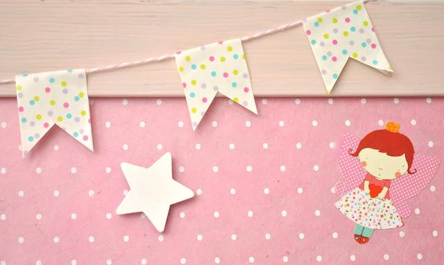 Petits d tails pour chambre de petite fille paperblog - Peinture chambre petite fille ...