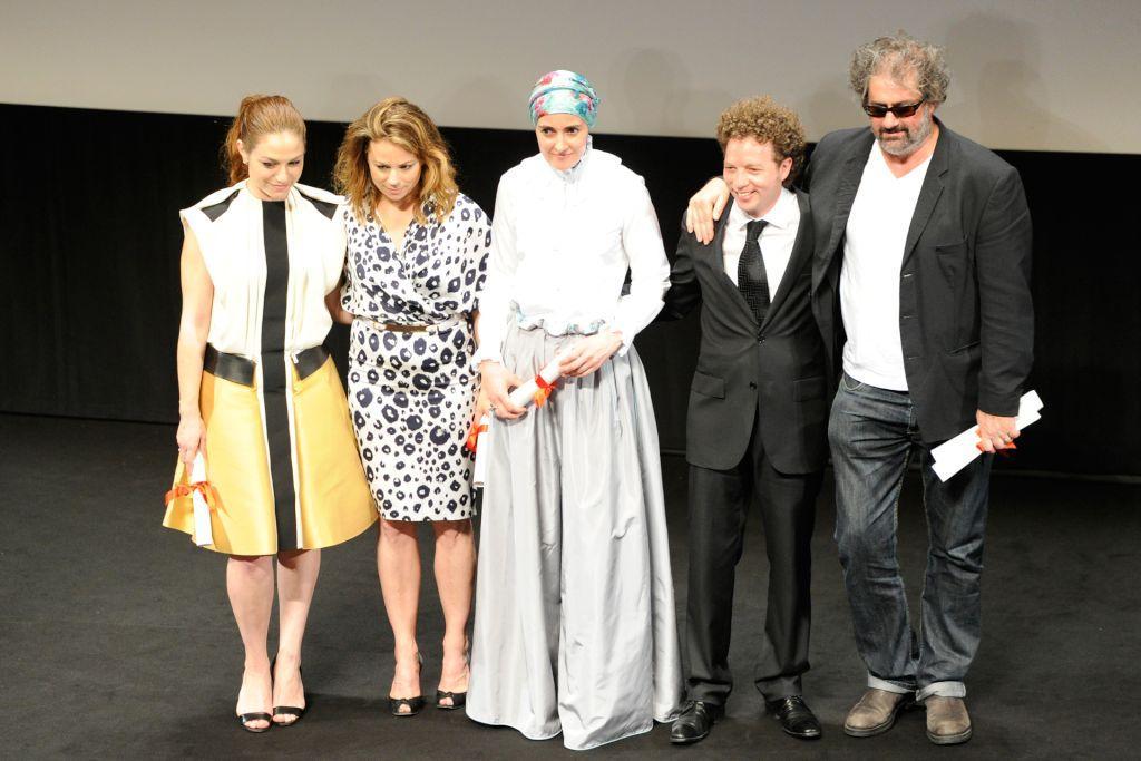 Festival de Cannes 2012 : Palmarès Un Certain Regard
