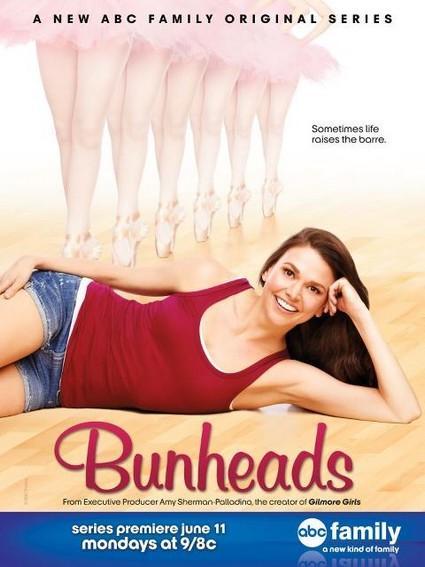 Bunheads - Saison 01 | Multi | FRENCH | HDTV