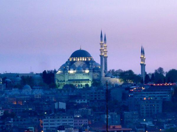 Dreaming of t rkiye voir for Sejour complet istanbul