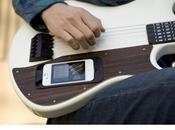 gTar, guitare dont tout monde peut jouer