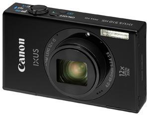 04930538 photo canon ixus 510 hs Geek dAchats : Fête des Mères