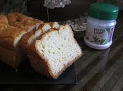 Cake citron stévia