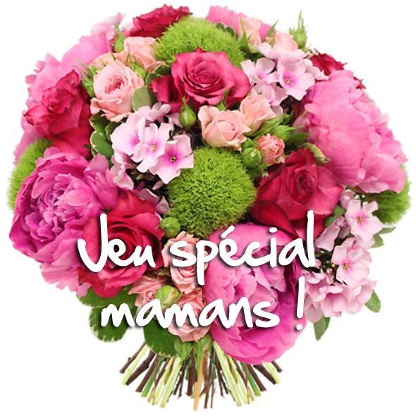 Jeu de la f te des m res 2 bouquets gagner paperblog for Le bouquet nantais
