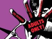 Chéribibi #007 (Fanzine pour adulte seulement, automne 2011)