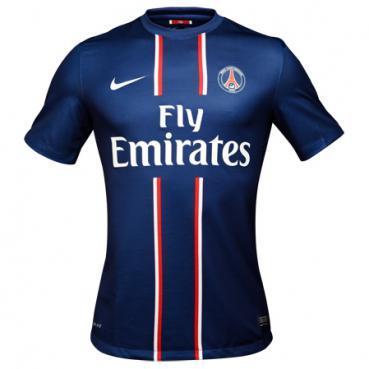 Nouveau Maillot PSG Paris 2012 2013