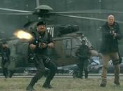 [News] Expendables spot explosif