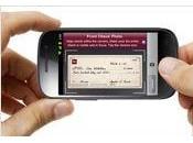 Meme payante remise cheque mobile developpe Etats-Unis