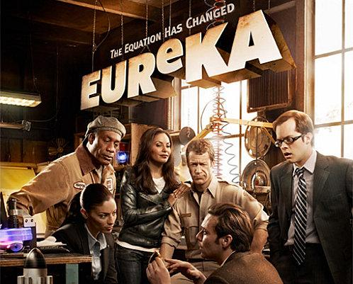Eureka saison 4 en français