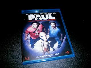 Paul, Sucker Punch et Kick Ass - Achat Blu-Ray
