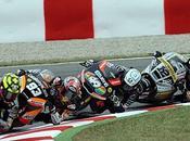 Catalunya ...Moto-2 Marquez retrouvé vue!