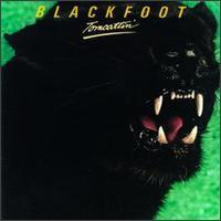 Blackfoot: Tomcattin' (1980)