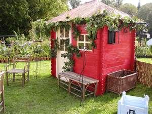 materiaux pour abris de jardin d couvrir. Black Bedroom Furniture Sets. Home Design Ideas