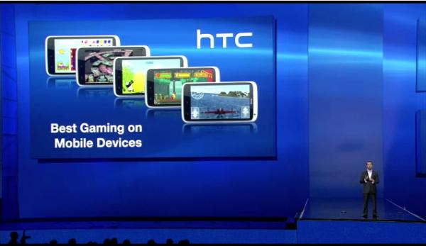 Sony et HTC – Un partenariat pour la certification Playstation
