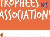 Résultats Trophées Associations fondation