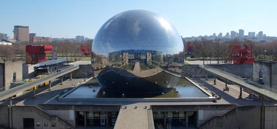 Cite Sciences Industrie Caractère Original Best Western Une journée autour de Paris pour émerveiller vos enfants