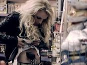 Criminal Britney dans classement meilleurs clips hold