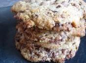 Cookies chocolat Crunch