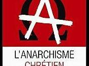 L'anarchisme chrétien