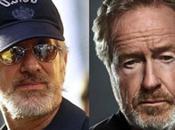 Steven Spielberg Ridley Scott vont s'atteler chacun projets ciné centré personnage Moïse…
