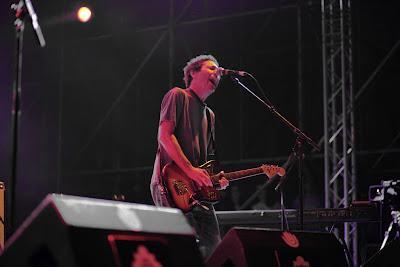 Primavera Festival de Barcelone 2012 - Jour 3/3
