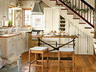 la d coration cottage paperblog. Black Bedroom Furniture Sets. Home Design Ideas
