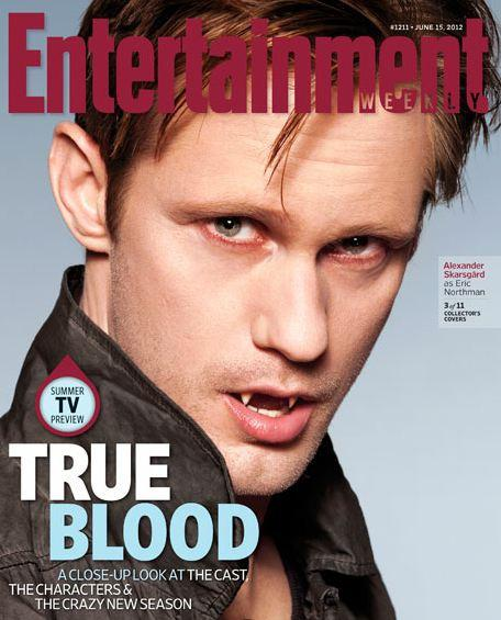 true blood essay Paquin played the lead role of sookie stackhouse in the hbo vampire drama television series true blood (2008-2014) for her performance in the series the video features anna paquin stating, i'm anna paquin i'm bisexual, and i give a damn.