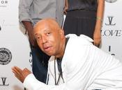 Russell Simmons dément rumeur autour ex-femme